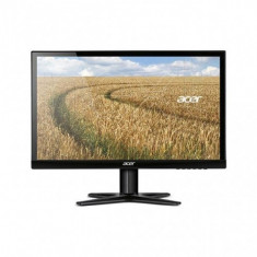 Monitor 23' ACER LED G237HLA, IPS panel, FHD 1920 x 1080, 16:9, 4ms, 250cd/mp, 100M:1, DVI, HDMI, VG - Monitor LED Acer, 23 inch
