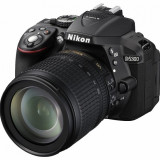 Nikon Nikon D5300 kit (18-105mm VR)