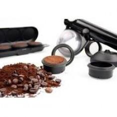 Capsule reincarcabile cu husa Handpresso