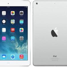 Apple iPad Air 2 Wi-Fi 32GB, silver (mnv62hc/a) - Tableta iPad Air 2 Apple, Argintiu