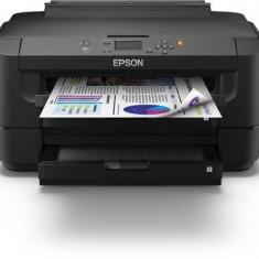 Epson Epson Imprimanta Cerneala Epson A3+ Workforce Wf-7110dtw (c11cc99302) - Imprimanta cu jet