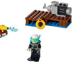 LEGO® City Set de pompieri pentru incepatori 60106