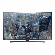 Televizor LED Curbat Smart Samsung, 101 cm, 40JU6500, 4K Ultra HD