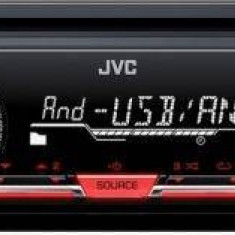 Player auto JVC KD-X130 - CD Player MP3 auto