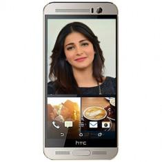 Smartphone HTC One m9 plus 32gb lte 4g auriu argintiu - Telefon HTC, Neblocat
