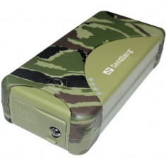 SANDBERG Sandberg Outdoor Powerbank 5200 mAh