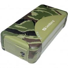 Sandberg Outdoor Powerbank 5200 mAh