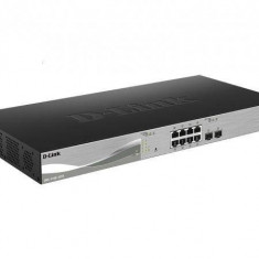 DLINK SW 8P-GB SMART-MANAGED SWITCH 1210