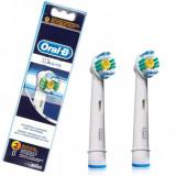 2 buc. capete Oral-B EB 18-2 3D White Lux