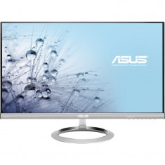 Monitor LED ASUS MX259H 25 inch 5ms silver black