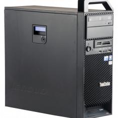 Lenovo S20 Xeon W3520 2.66 GHz - Sisteme desktop fara monitor