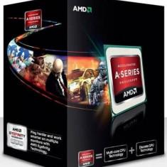 Procesor AMD Athlon X4 845 3.5GHz Socket FM2+ Near Silent Box - Procesor PC