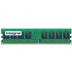 Memorie Integral 1GB DDR2 533MHz CL4 R1 - Memorie RAM