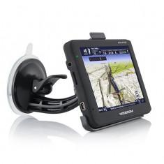 Dispozitiv personal de navigatie FreeWAY MX4 5'' + AutoMapa Polska Modecom, 5 inch