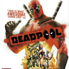Activision Joc software Deadpool Xbox One