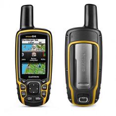 Sistem navigaţie drumeţii Garmin GPSMAP 64