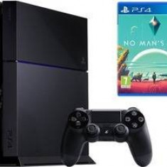 Sony Consolă PlayStation® PS4 1TB No Man`s Sky