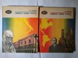 N. Iorga – Calatorii peste hotare {2 volume}