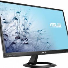 Monitor LED 23 Asus VX239H Full HD 5ms GTG Negru - Monitor LED ASUS, 23 inch