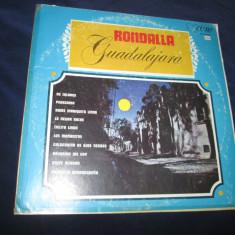 Rondalla - Guadalajara _ vinyl(LP, album) Mexic - Muzica Latino Altele, VINIL