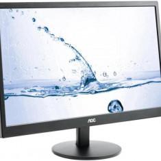 AOC Monitor LED M2470SWH, 23.6'' MVA FHD, 1ms, D-Sub, 2xHDMI, Black - Monitor LED AOC