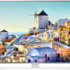 Televizor LG 49UH664V UHD webOS 3.0 SMART HDR Pro LED - Televizor LED LG, 125 cm, Ultra HD