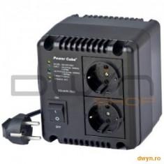 UPS AVR 800VA, 2 x Schuko socket, GEMBIRD \'EG-AVR-0801\'