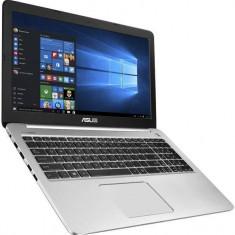 Notebook Asus K501UX-DM078D, gri - Laptop Asus