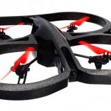 Drona Parrot AR.Drone 2.0 Power Edition, Filmare HD, Wi-Fi, USB