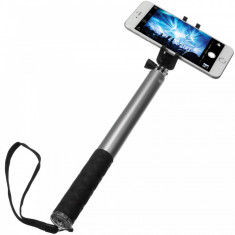 Selfie Stick extensibil cu control telecomanda