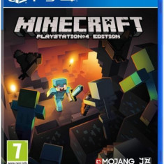 Sony Joc Minecraft PS4