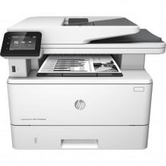 Multifunctionala HP LaserJet Pro M426dw, Laser, Monocrom, Format A4, Retea, Wi-Fi, Duplex - Imprimanta inkjet