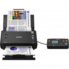 Scanner Epson WorkForce DS-520N