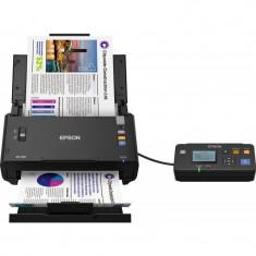 Scanner Epson WorkForce DS-520N