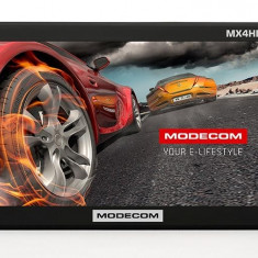 Dispozitiv personal de navigatie FreeWAY MX4 HD, 5'' Modecom