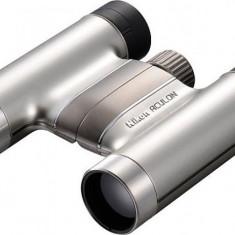 Binoclu Nikon Aculon T51 10x24 Silver - Binoclu vanatoare