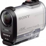 Sony Action Cam 4K cu telecomanda - Camera Video Actiune