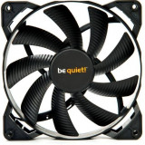 Ventilator be quiet! Pure Wings 2 120mm, 18,5 dBA