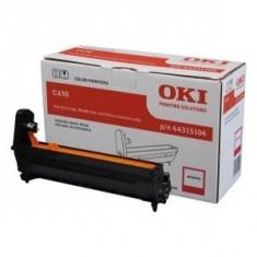 Tambur EP OKI magenta | 20000pag | C610 - Cilindru imprimanta
