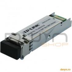 Modul MiniGBIC Single-mode, interfata LC, Pana la 10km distanta
