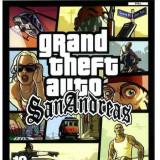 Joc software Grand Theft Auto San Andreas Xbox 360