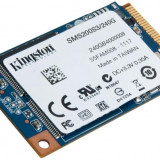 SSD Kingston Now mS200, 240GB, mSATA