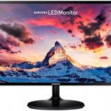 Samsung Monitor Samsung 27inch S27F350, PLS, HDMI/D-Sub, FreeSync