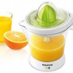 Storcator citrice Taurus TC8