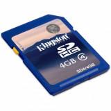 A-DATA 4GB (SDHC clasa 4) - Secure digital (SD) card