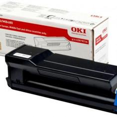 Oki Toner OKI negru  12000pag   B440/MB480