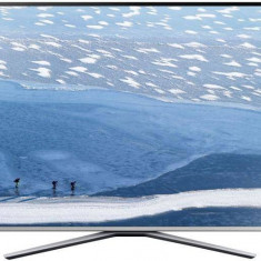 Televizor LED Samsung 55KU6402, Smart, 138 cm, 4K Ultra HD, 139 cm, Smart TV