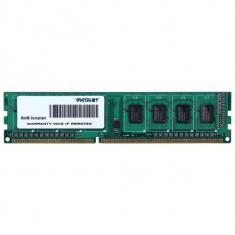 Memorie Patriot Signature 8GB DDR3 1600 MHz CL11 - Memorie RAM