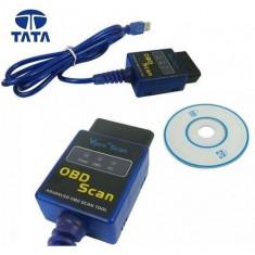 Interfata Diagnoza Tester Profesional Auto Tata (VCDS) - Interfata diagnoza auto
