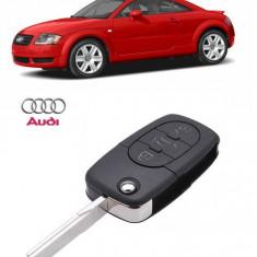 Carcasa Cheie Audi TT 1999-2006